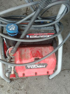 Pressure washer for Sale in Dallas, TX