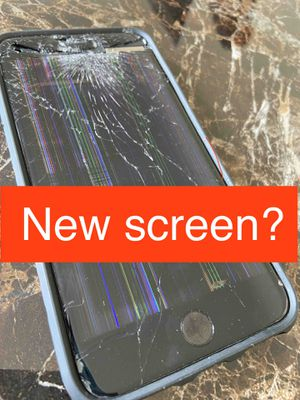 NEW FRONT SCREEN? - in20m for Sale in San Diego, CA
