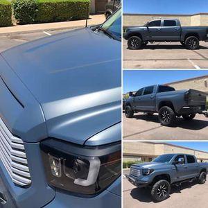 Vehicle wraps for Sale in Phoenix, AZ
