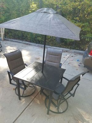 Patio Furniture for Sale in Ellenwood, GA