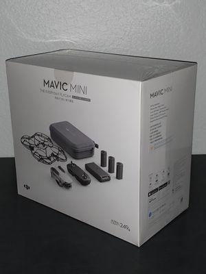 DJI Mavic Mini w/ Fly More Combo (SEALED) for Sale in Phoenix, AZ