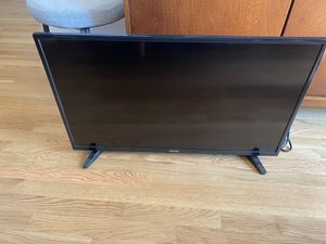 """Toshiba 32"""" flat screen LED HD TV for Sale in New York, NY"""