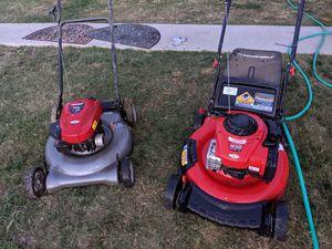 Lawnmowers for Sale in Bakersfield, CA