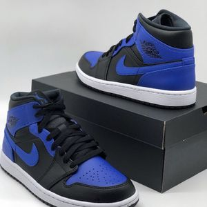 JORDAN 1 HYPER ROYAL🎁( 2021 ) for Sale in Las Vegas, NV