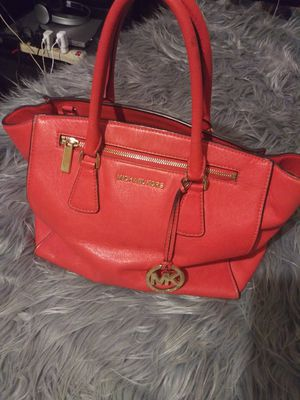 Authentic Micheal Kors bag for Sale in Fort Smith, AR