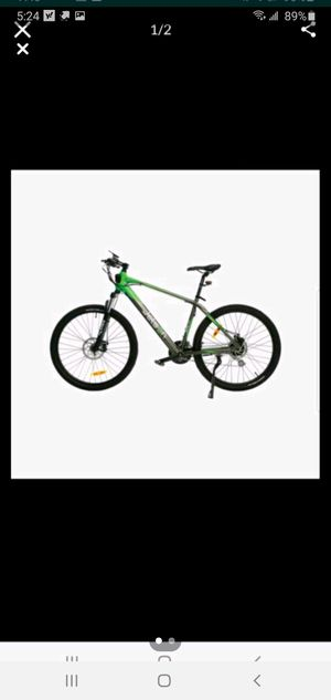 Jetson Electric Bicycle! 9 speed e-bike for Sale in Hermosa Beach, CA