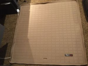 WeatherTech Cargo Liner for a GMC Acadia for Sale in Redmond, WA