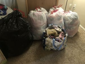 400+ clothing items- Girls 3t-10 & Shoes for Sale in Federal Way, WA