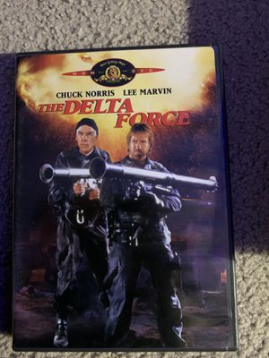 The Delta Force DVD for Sale in Wood Village, OR