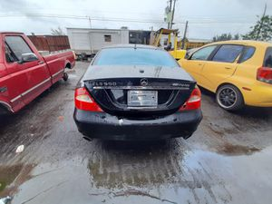 Mercedes benz cls 550 only parts for Sale in Miami Gardens, FL