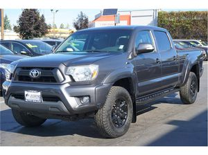 2015 Toyota Tacoma for Sale in Burien, WA
