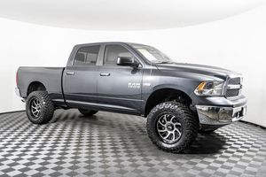 2016 Ram 1500 for Sale in Puyallup, WA