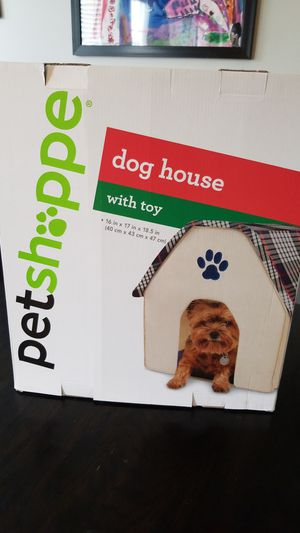 Petshoppe dog house for Sale in Murfreesboro, TN