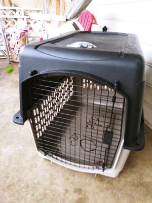 Dog kennel for XL dog for Sale in Durham, NC