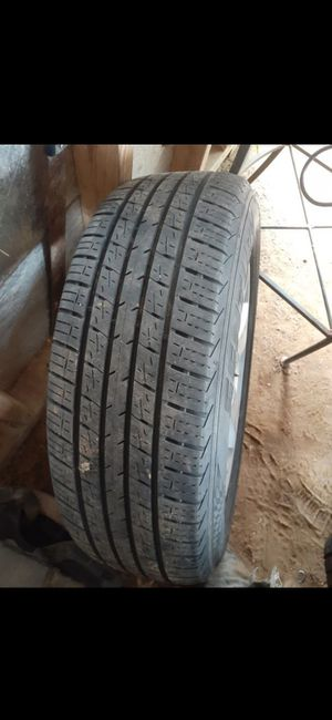 2020 5 lug rims and tires for Sale in Fresno, TX