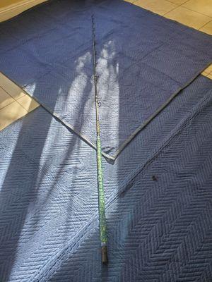 Okuma Makaira fishing rod for Sale in Glendale, CA