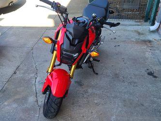 Honda Grom 2020 for Sale in San Francisco,  CA