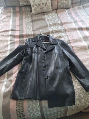 Siena XL 100% leather women's jacket for Sale in Wichita, KS