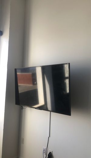 Scepter TV (55 inch) for Sale in Los Angeles, CA