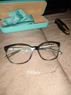 Tiffany Reading Glasses-Women for Sale in Las Vegas, NV
