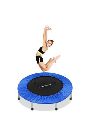 38 inch brand new foldable trampoline for Sale in Sunnyvale, CA