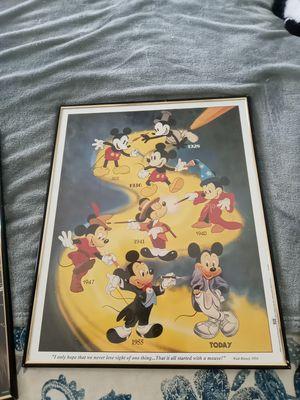 Disney Vintage for Sale in NEW PRT RCHY, FL