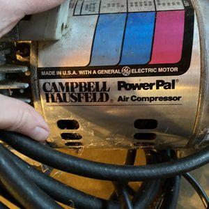 Portable Air Compressior for Sale in Alexandria, VA