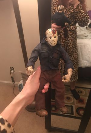 Jason collectible item for Sale in Hyattsville, MD