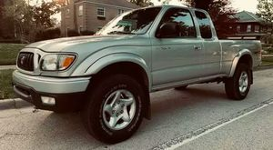 2001 Toyota Tacoma for Sale in Georgia, VT