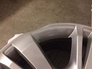 "Mercedes E350 2013 18"" OEM Front Wheel Rim for Sale in San Diego, CA"