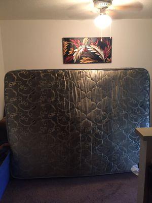 Queen pillow top mattress for Sale in Antioch, CA