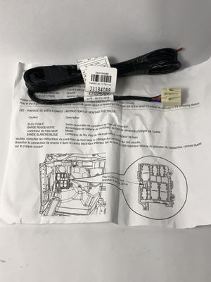 GM Trailer Brake Control Wire Harness OEM Adapter 23184088 for Sale in Kansas City, MO