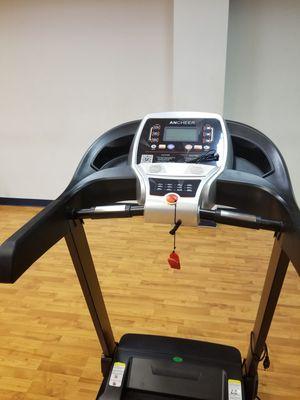 Ancheer Treadmill New! for Sale in Atlanta, GA