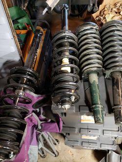 Honda Accord 99-02 Parts for Sale in Aurora,  IL
