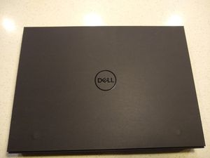 Dell XPS Touchscreen Laptop *new* for Sale in Round Rock, TX