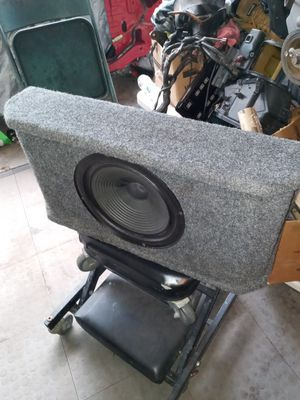 Speaker boxes for Sale in Orlando, FL
