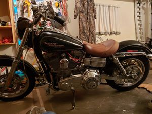 Harley Davidson FXDL Dyno low rider 2006 for Sale in Dayton, OH