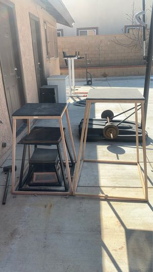 Used for workouts for Sale in Bloomington, CA