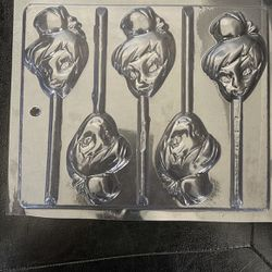 Tinker bell Mold for Sale in La Puente,  CA
