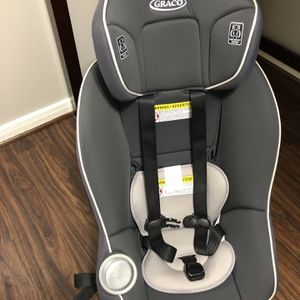 Graco 8 Posotion Converible Car Seat for Sale in Rosenberg, TX
