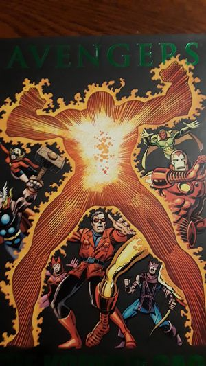 AVENGERS THE KORVAC SAGA Comic book. for Sale in New York, NY