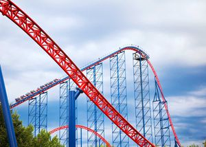 Sixflags day passes for Sale in Atascosa, TX