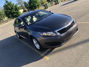 2011 Kia Optima for Sale in Dearborn, MI