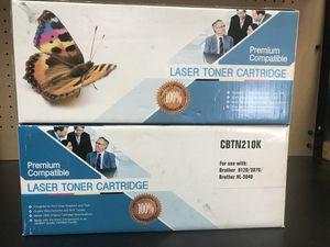 Laser Toner Cartridge for Sale in Orange City, FL