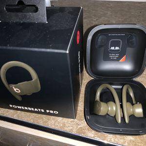 Powerbeats Pro for Sale in Henderson, NV