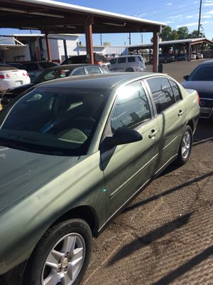 2005 Chevy Malibu Parts car complete for Sale in Glendale, AZ