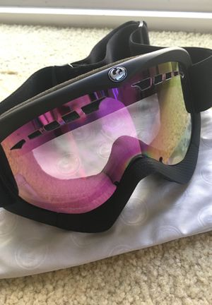 Dragon Snow Goggles for Sale in San Diego, CA