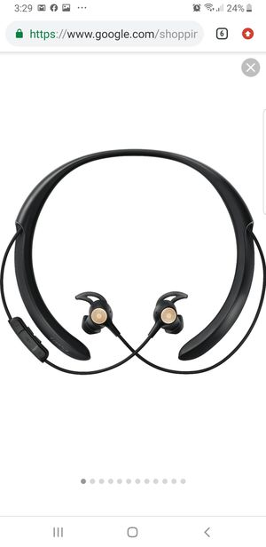 Bose Hearphones Conversation-Enhancing Wireless Bluetooth Headphones BRAND NEW for Sale in Chicago, IL