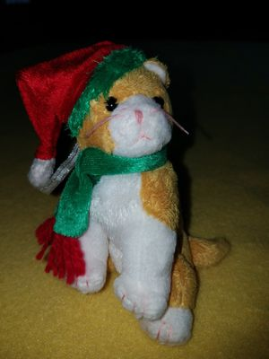 Ty jingle beanie Jangle the cat for Sale in Lauderdale-by-the-Sea, FL