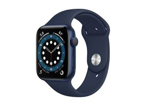 Apple Watch Series 6 (GPS) 44 mm for Sale in Spring, TX